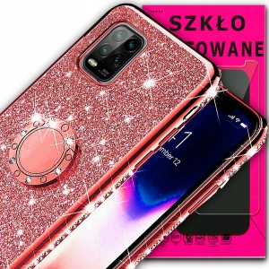 Diament etui OXYGEN BlinG do Xiaomi Mi 10 lite 5G