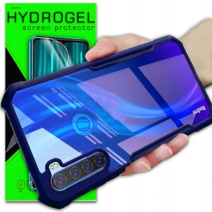 Etui OXYGEN AIR do Redmi Note 8T_HYDROGEL na ekran