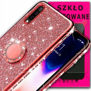 Diamentowe etui do Huawei P Smart PRO OXYGEN BlinG