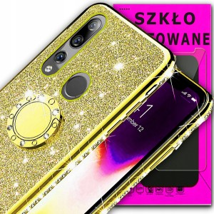 Diamentowe etui do Huawei P Smart Z OXYGEN BlinG