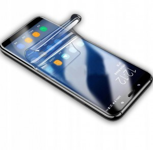 Folia HYDROGEL na ekran do SAMSUNG GALAXY S8