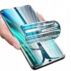 Folia HYDROGEL na ekran do XIAOMI MI NOTE 10