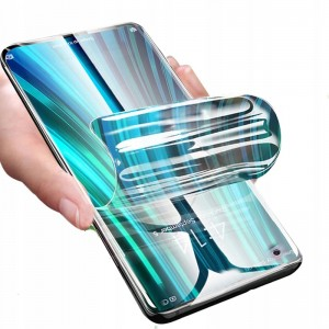 Folia HYDROGEL na ekran do MOTOROLA Moto EDGE PLUS